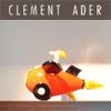 Visite virtuelle de l'hôtel Clément Adler à Toulouse (31)